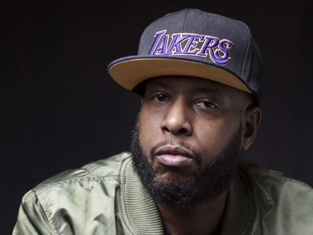 Talib Kweli Booted Off Twitter Over Allegations He And His Fans Bullied A Woman