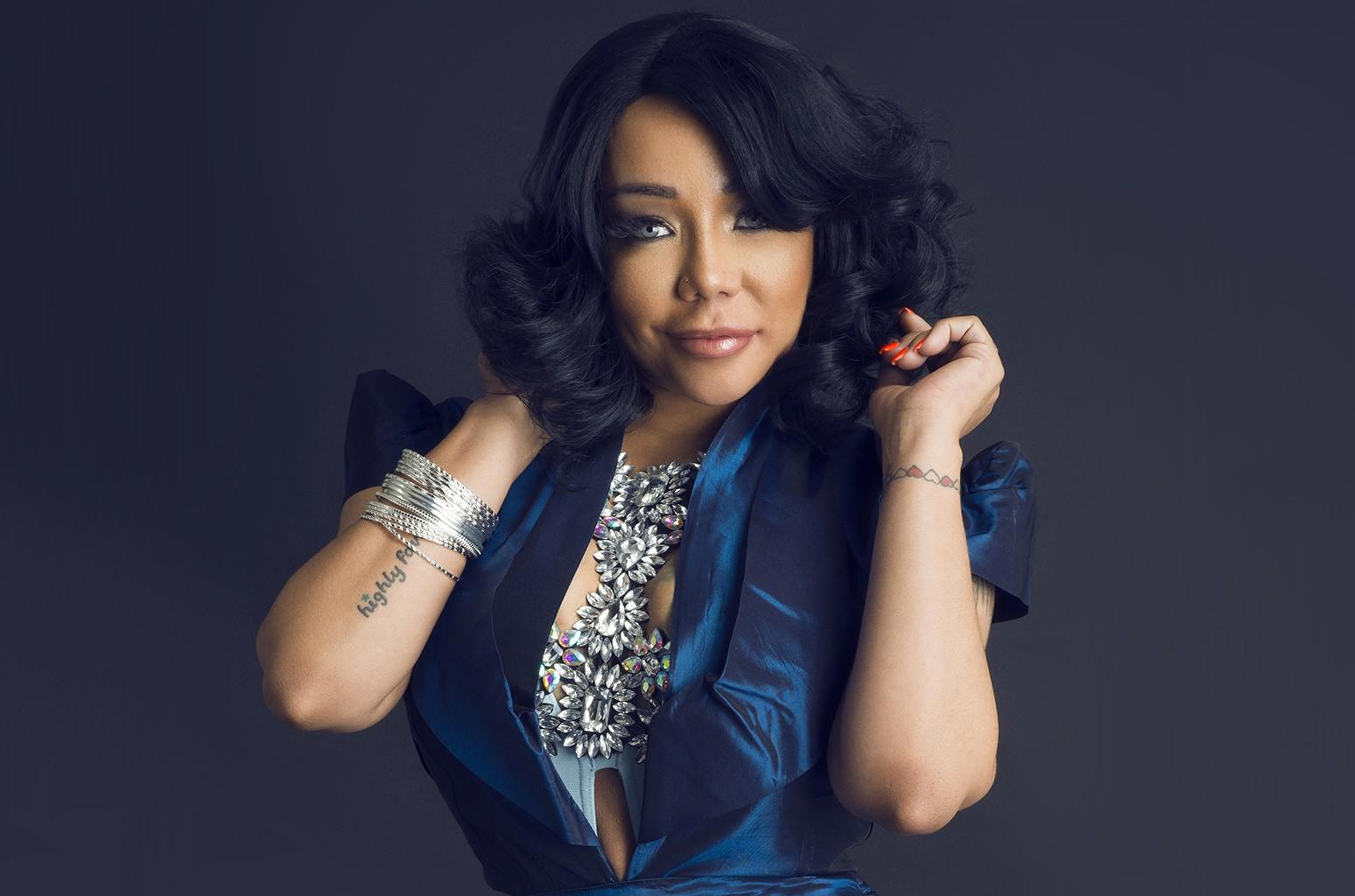 Tiny Harris Pens An Emotional Birthday Message For Her Big Brother