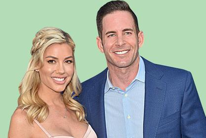 Tarek El Moussa's Fiancée Heather Rae Young Made Sure His Birthday Was Really Special - Here's How!