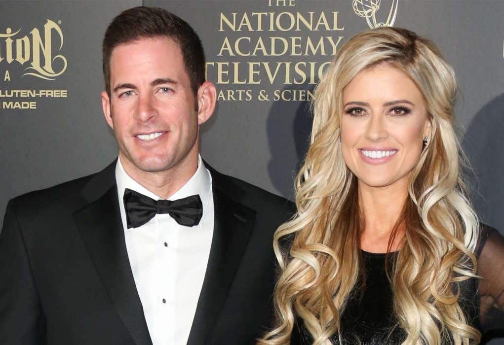 Tarek El Moussa Shares The Moment When He And Heather Rae Young Got Engaged