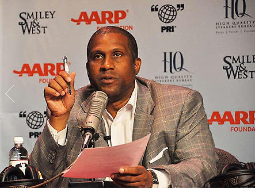 Judge Demands Tavis Smiley Pay $2.6 Million For Sexual Misconduct Scandal