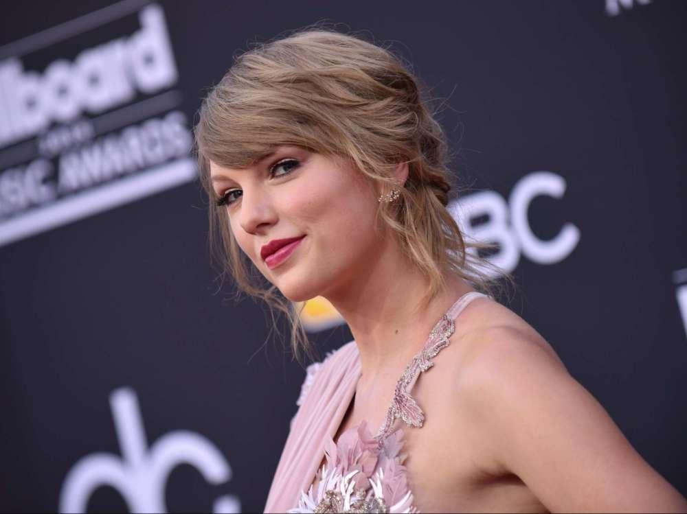 Taylor Swift Puts Trump On Blast On Social Media For Reportedly Slowing Funding For USPS