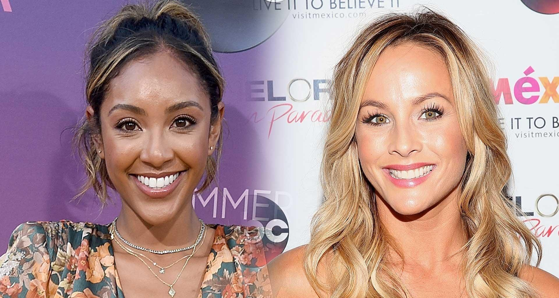 Tayshia Adams Believed To Be The New Bachelorette After Clare Crawley Allegedly Finds Love And Leaves The Show