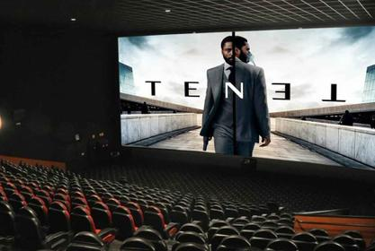 Christopher Nolan's Tenet Scores $53 Million After 41 Country Opening