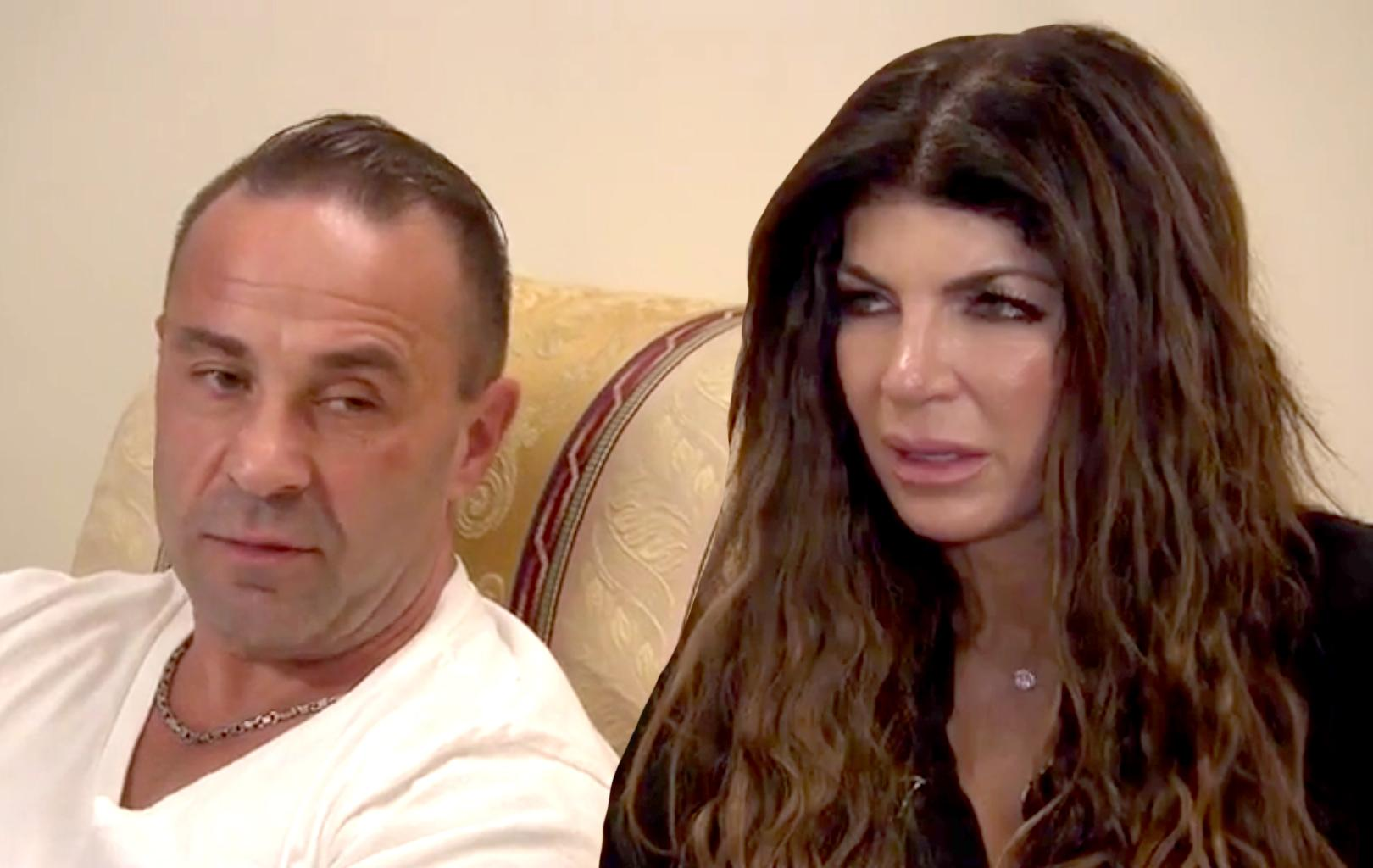 Teresa And Joe Giudice Reportedly 'Really Happy' With Firstborn Gia's New Boyfriend - Here's Why!