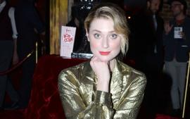 Elizabeth Debicki Is 'The Crown's' Last Princess Diana!