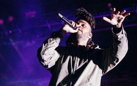 The Weeknd Puts On Virtual Performance Which Ends Up Crashing TikTok's Server