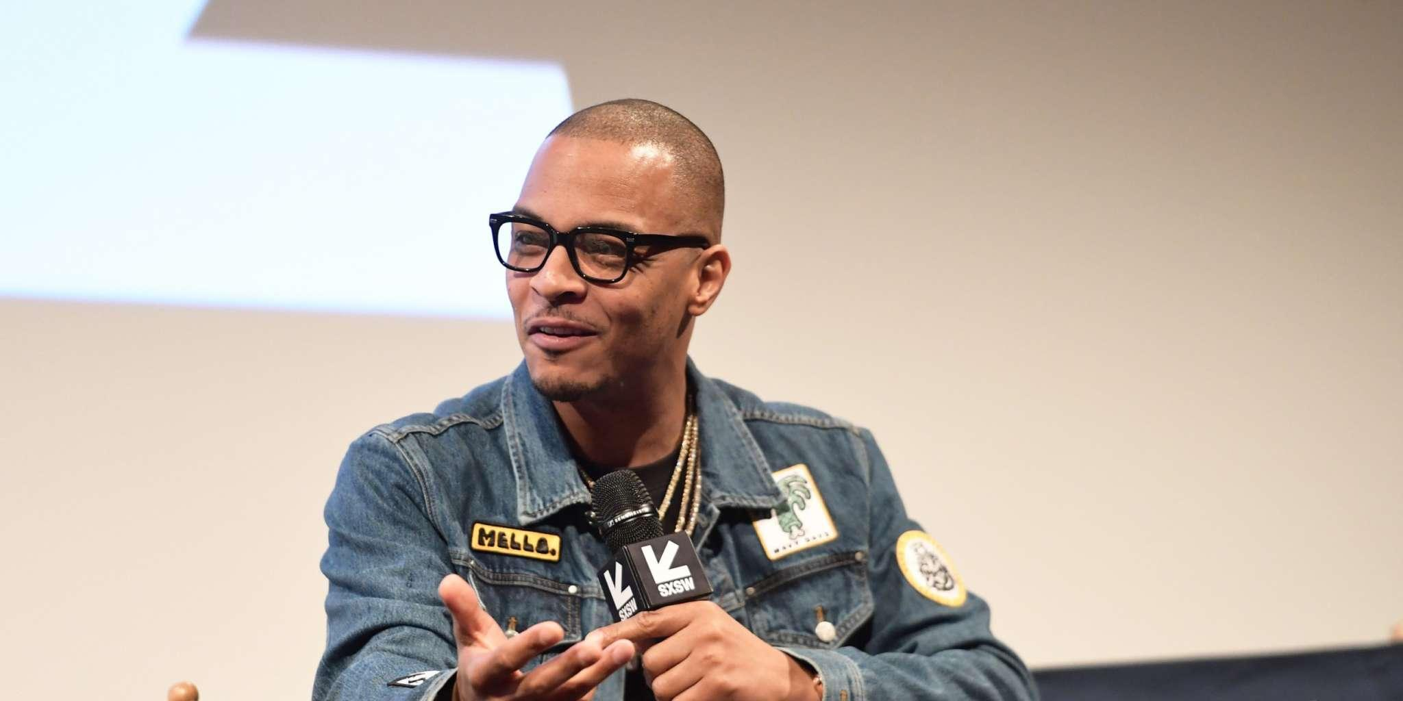 T.I.'s Latest Video Triggers A Debate Among Fans - Check Out The Post He Shared