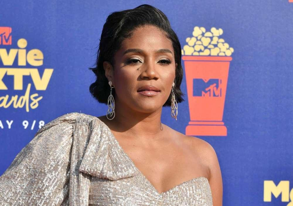 Tiffany Haddish Officially Confirms She And The Rapper Common Are Dating