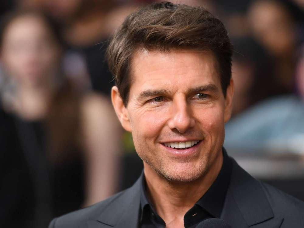 How Tom Cruise Managed To Convince Universal Pictures To Film A Movie In Outer Space - And By Zoom Call!