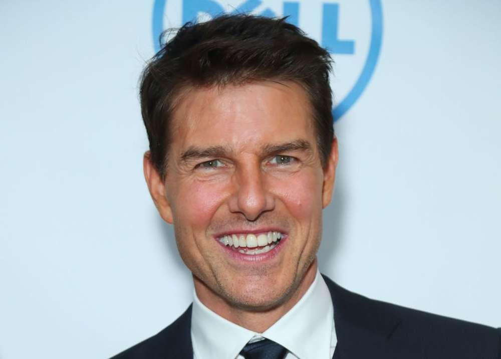 Annabelle Wallis Says Tom Cruise Wouldn't Let Her Run On-Screen With Him - At Least Initially