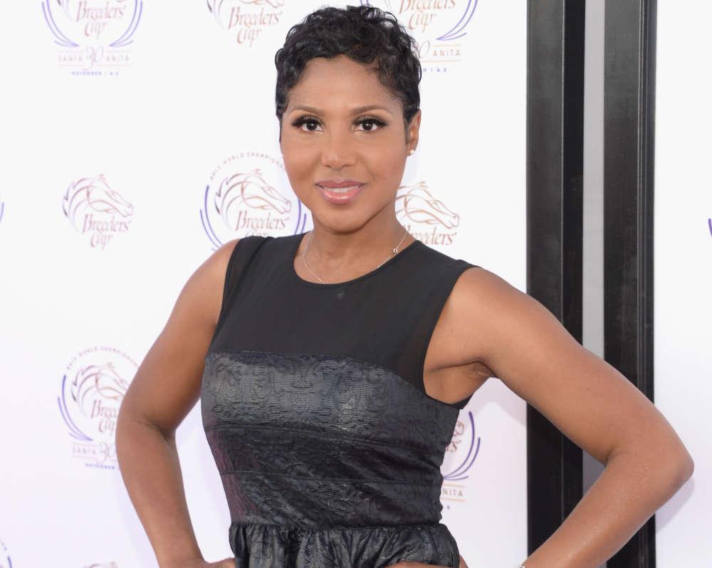 Toni Braxton Regrets Not Fooling Around With Men More When She Was A Younger Woman