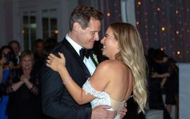 Meghan Markle's Ex-Husband Trevor Engelson Has Baby With Wife Tracy Kurland