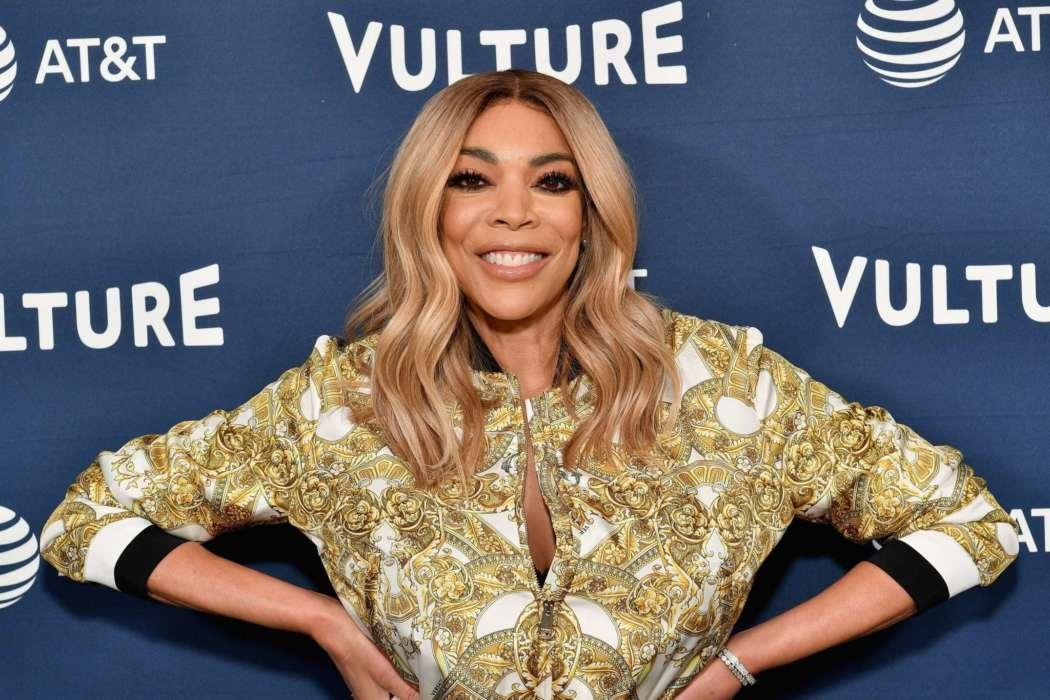 Wendy Williams Posts IG Birthday Message For Her Son Kevin Junior But Fans Are Shocked By Her Motherly Keepsakes
