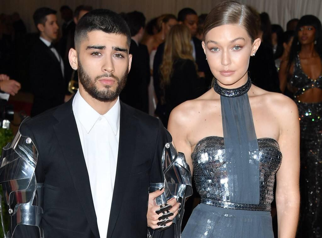 Gigi Hadid And Zayn Malik - Here's How They're Getting Ready For The Arrival Of Their First Baby!