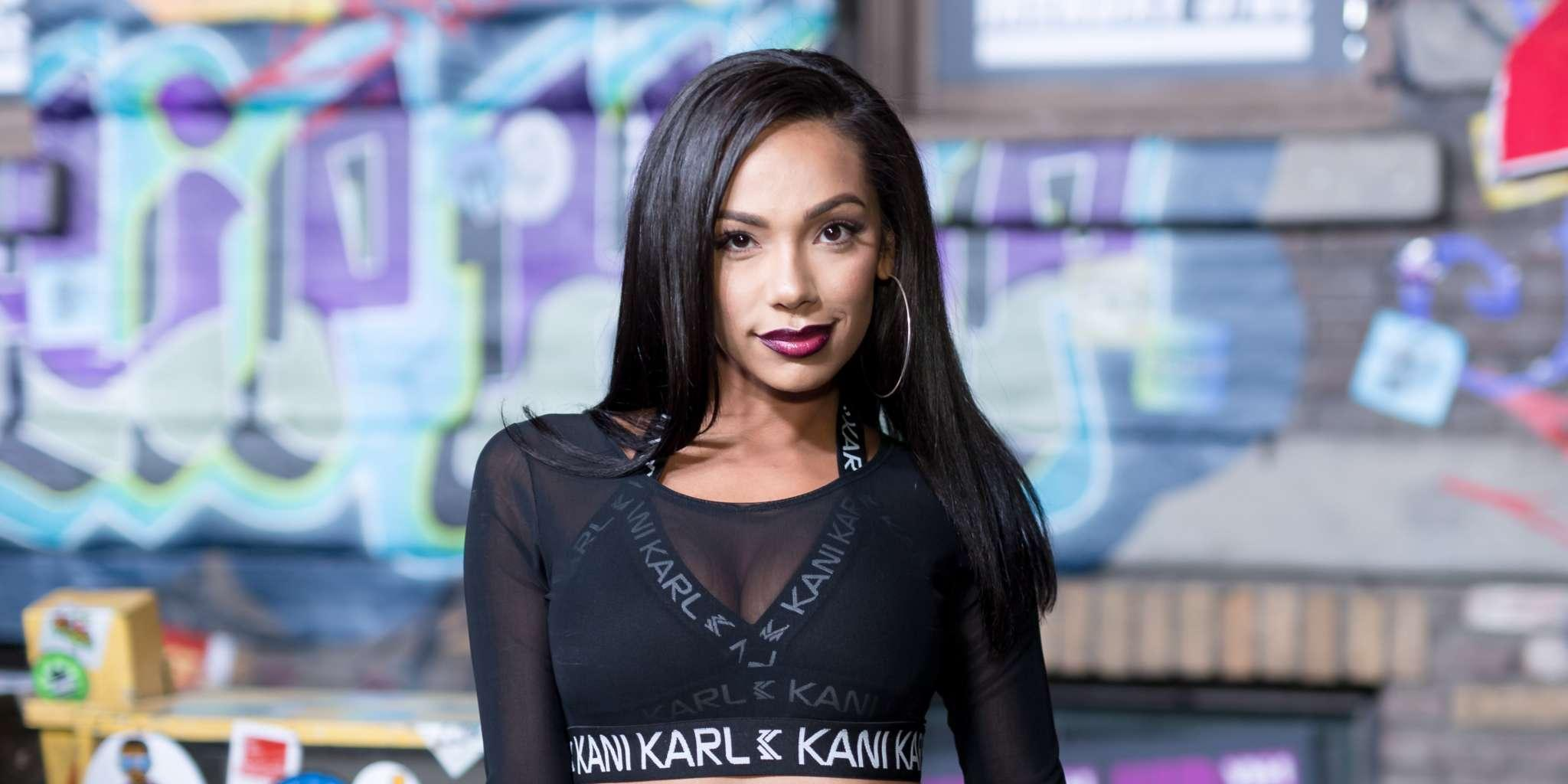 Erica Mena's Latest Post Triggers Criticism From Some Fans - See Her Video
