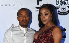 Bow Wow And Kiyomi Leslie: Leaked Audio Reveals Argument; He Allegedly Punched Her In The Stomach While Pregnant