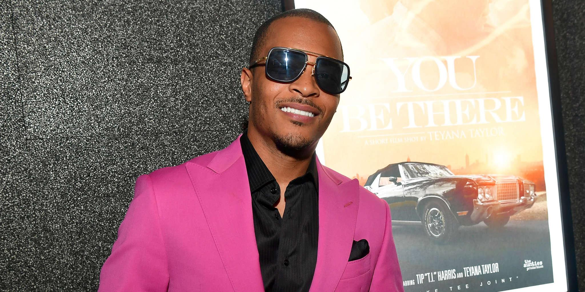 T.I. Shares Some Pics Of The New Custom Made Interior Of The Crib In LA - Fans Are In Awe