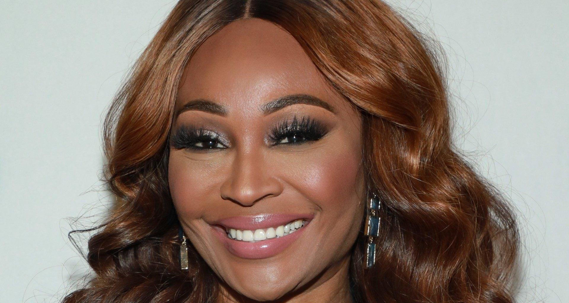Cynthia Bailey Looks Fabulous For Labor Day - See Her Gorgeous Photo