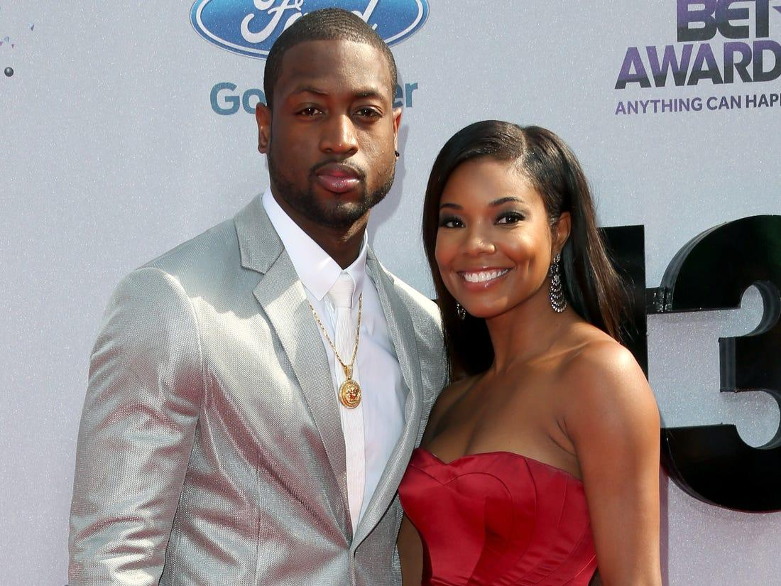 Gabrielle Union Shares A Family Photo And Fans Are Shocked - Check Out The Reason