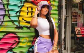 Ashanti Is Raising The Bar With New Video As Fans Applaud Her For Staying Fresh Like Beyoncé And Rihanna