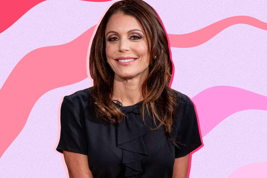 Andy Cohen Can't Believe Bethenny Frankel Is Still Married