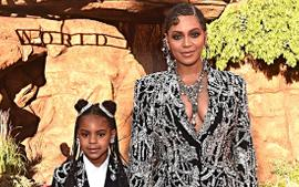 Michael Costello Says Beyoncé's Daughter Blue Ivy Is Very Involved In Creating All Those Iconic 'Mommy And Me Looks' - She 'Has A Huge Say!'