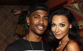 Big Sean Says 'IDFWU' Is Not A 'Diss' Track Against Naya Rivera 2 Months After Her Death - Insists 'She Liked It'