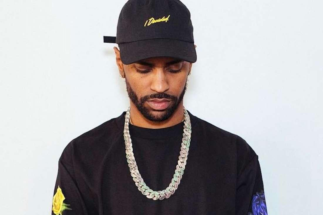 Big Sean's New Record Detroit 2 Makes It To The Top Spot On The Billboard Chart