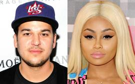 KUWTK: Rob Kardashian Hasn't Been Required To Pay Blac Chyna Child Support For Over A Year And She Says It's Her 'Biggest Flex' - Details!