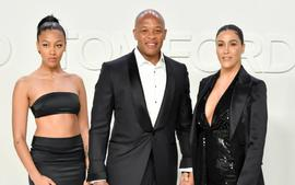 "Dr. Dre's Daughter, Truly Young, Claps Back At 50 Cent: ""Ugly, Washed Up, Early 2000s Rapper"""