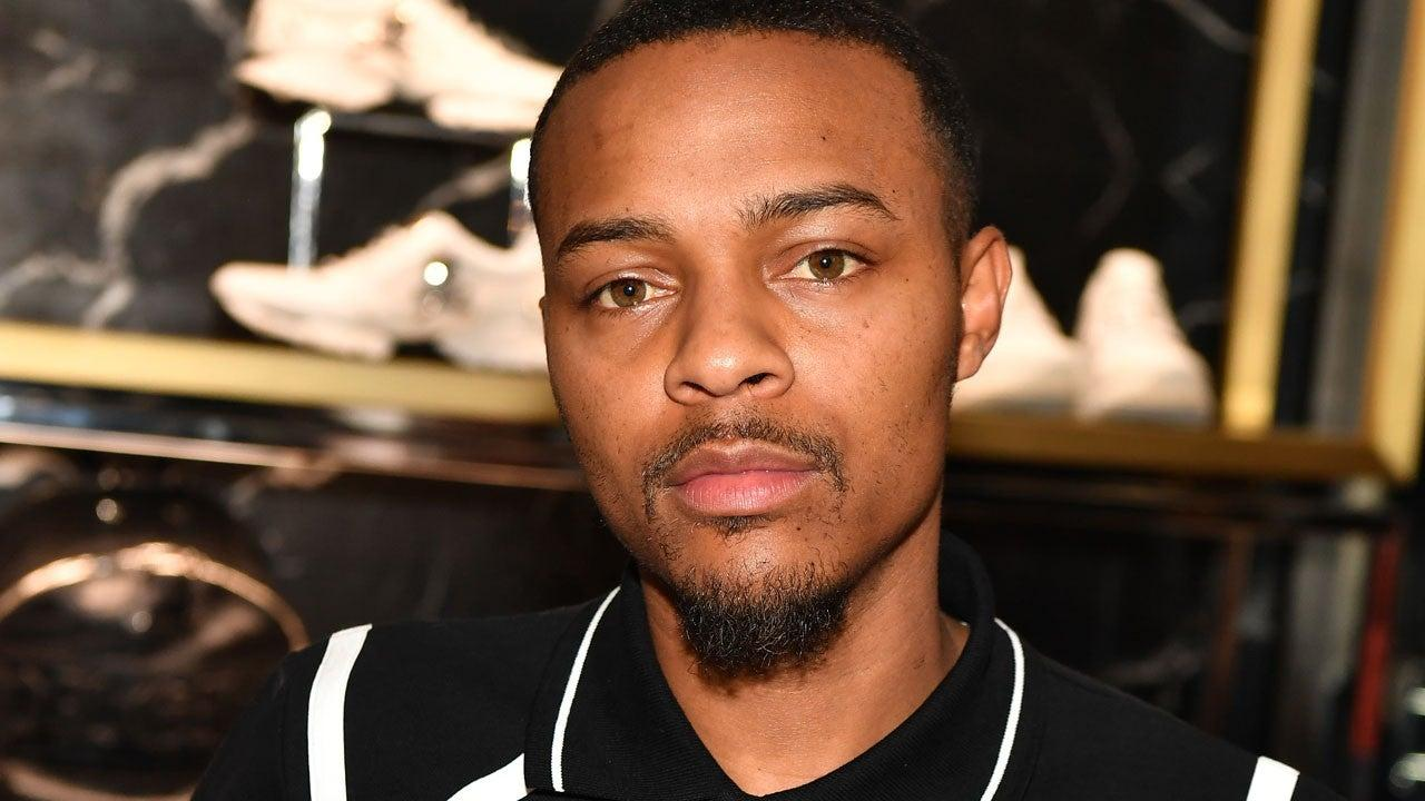 Bow Wow Confirms He And Olivia Sky Have Welcomed A Baby Together - Check Out The Adorable Pic!