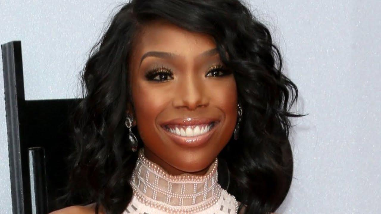 Brandy Comments On Ray J And Princess Love Split -- Here's What She Thinks