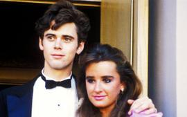 Kyle Richards Bathing Suit Selfie Prompts C. Thomas Howell To Post His Own — See The Steamy Pics