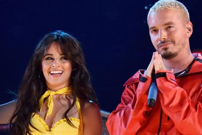 Camila Cabello Gushes Over J Balvin And Reveals How His Candid Mental Health Posts Have Helped Her Not Feel So Alone!