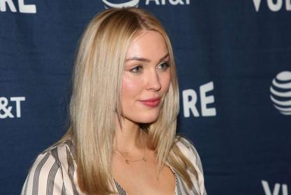 Cassie Randolph Returns To Social Media After Requesting Restraining Order Against Colton Underwood