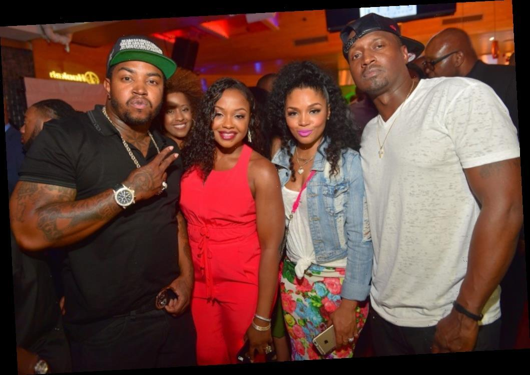 Kirk Frost's Photos With Rasheeda Frost And Other Famous Couples Have Fans Criticizing His Outfit