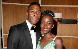 Lupita Nyong'o Receives Support From Fans After Speaking About The Passing Of Her Friend, Chadwick Boseman