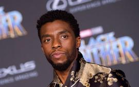 'Power' Star Is Branded Delusional For Sharing This Video After The Death Of Chadwick Boseman