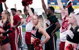Cheer Stars Address Child Sexual Abuse Allegations Against Jerry Harris