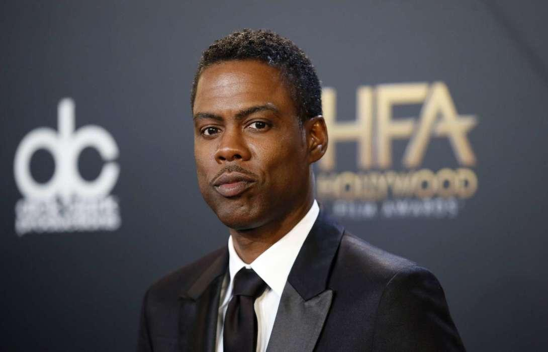 Chris Rock Stands Up For Jimmy Fallon Again - Says His 'Blackface' Impersonation Was Done With Good Intentions