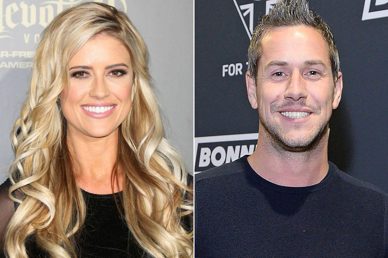 Christina Anstead Opens Up About Struggling With Anxiety Constantly And More In Lengthy Message After Split From Ant!