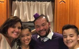 Jon Gosselin's Kids Hannah And Collin Are Really Close To His GF Colleen Conrad - 'They Already Feel Like Family!'