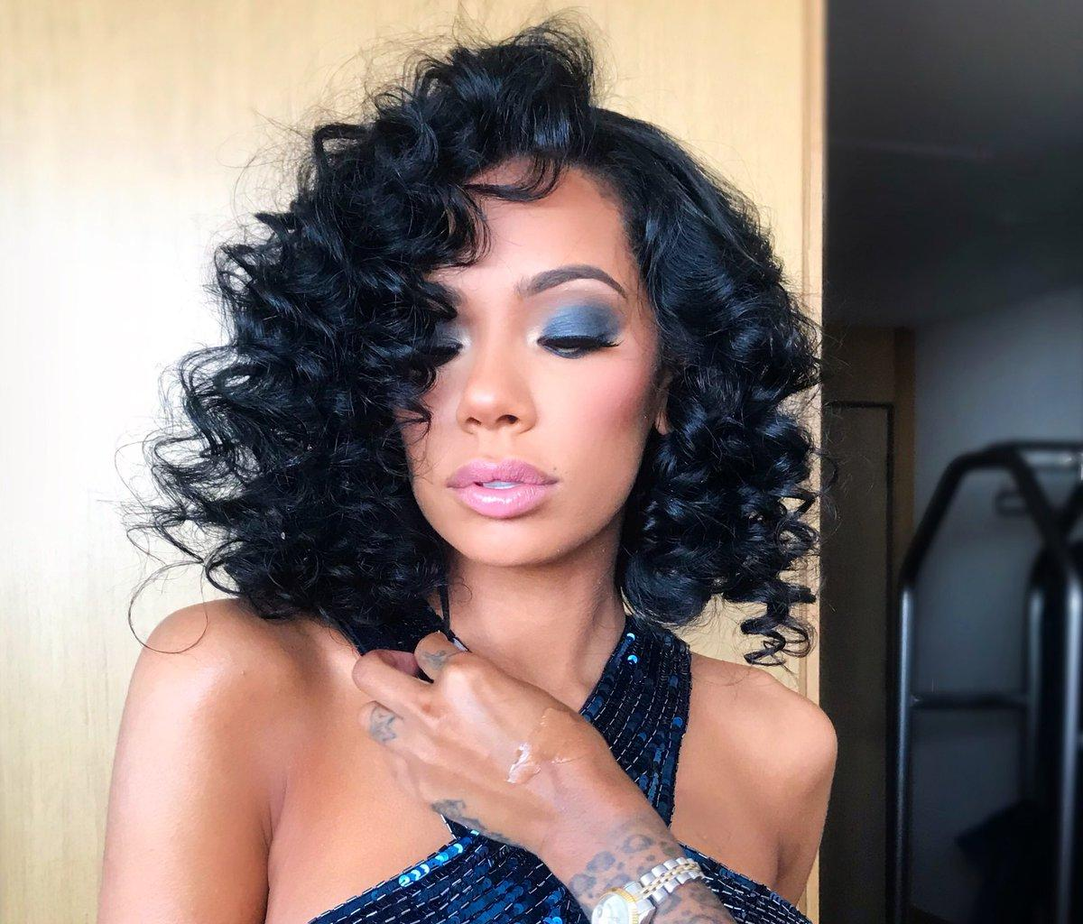 Erica Mena Flaunts A Fashion Nova Outfit - See Her Look For Trapping Safaree With A Second Baby!