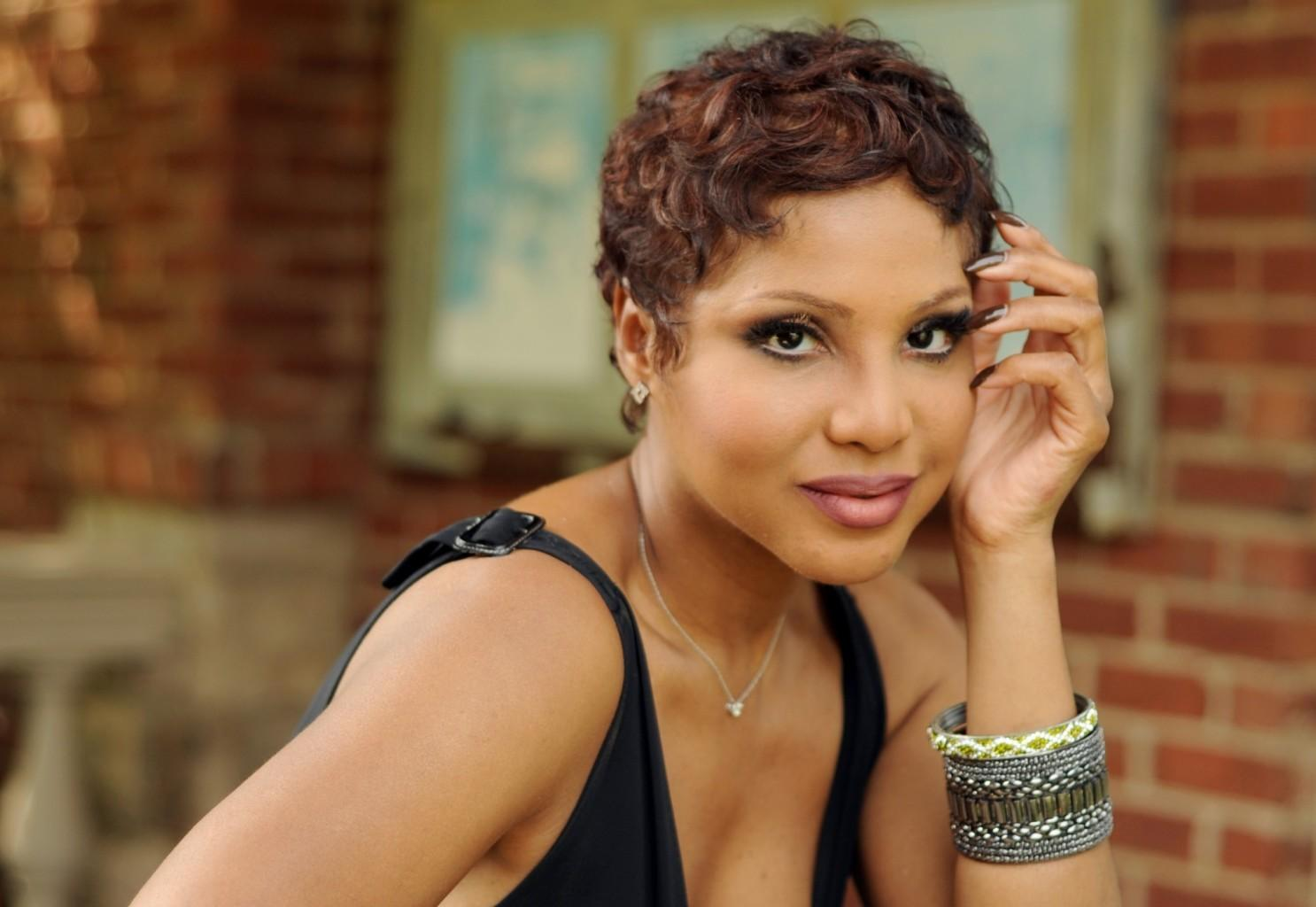 Toni Braxton's Fans Are Crazy With Excitement About Her Latest Album, 'Spell My Name'