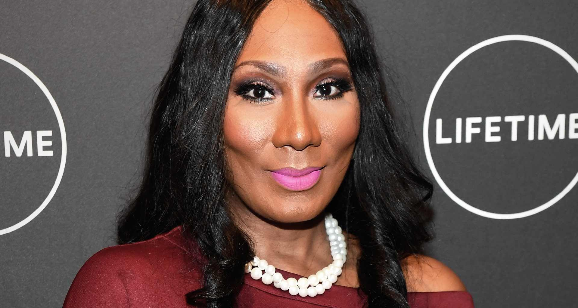 Towanda Braxton Offered Gratitude To The 'Tribe' Who Helped Her Celebrate Her Birthday