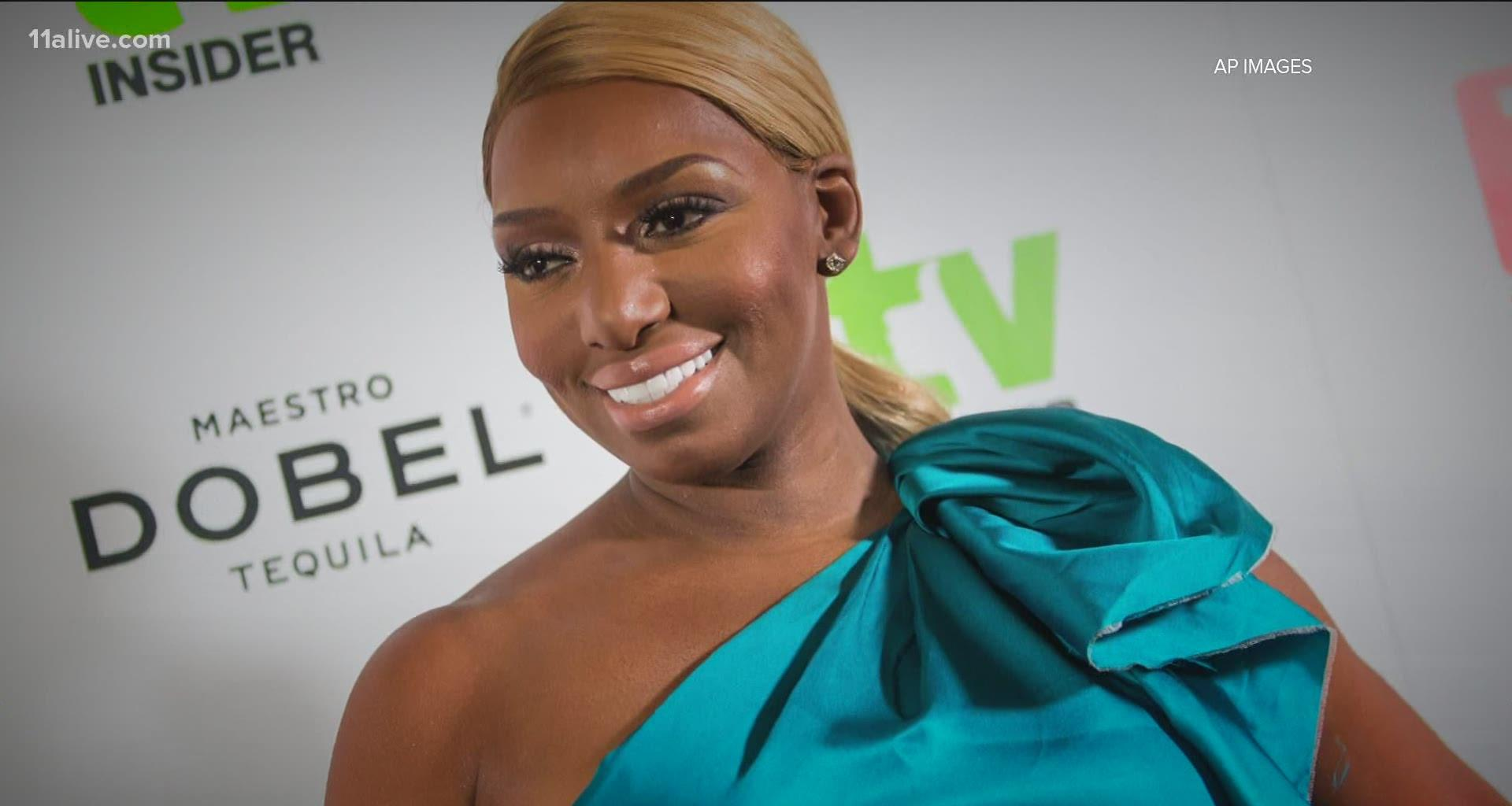 NeNe Leakes Hits The Reset Button And Reveals Her Passion - See Her Looking Amazing On The 'Gram!
