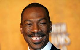 Eddie Murphy Wins Emmy Award For His Appearance On Saturday Night Live