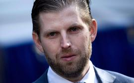 Eric Trump Seems To Come Out As 'Part Of The LGBT Community' And Social Media Raises A Collective Eyebrow