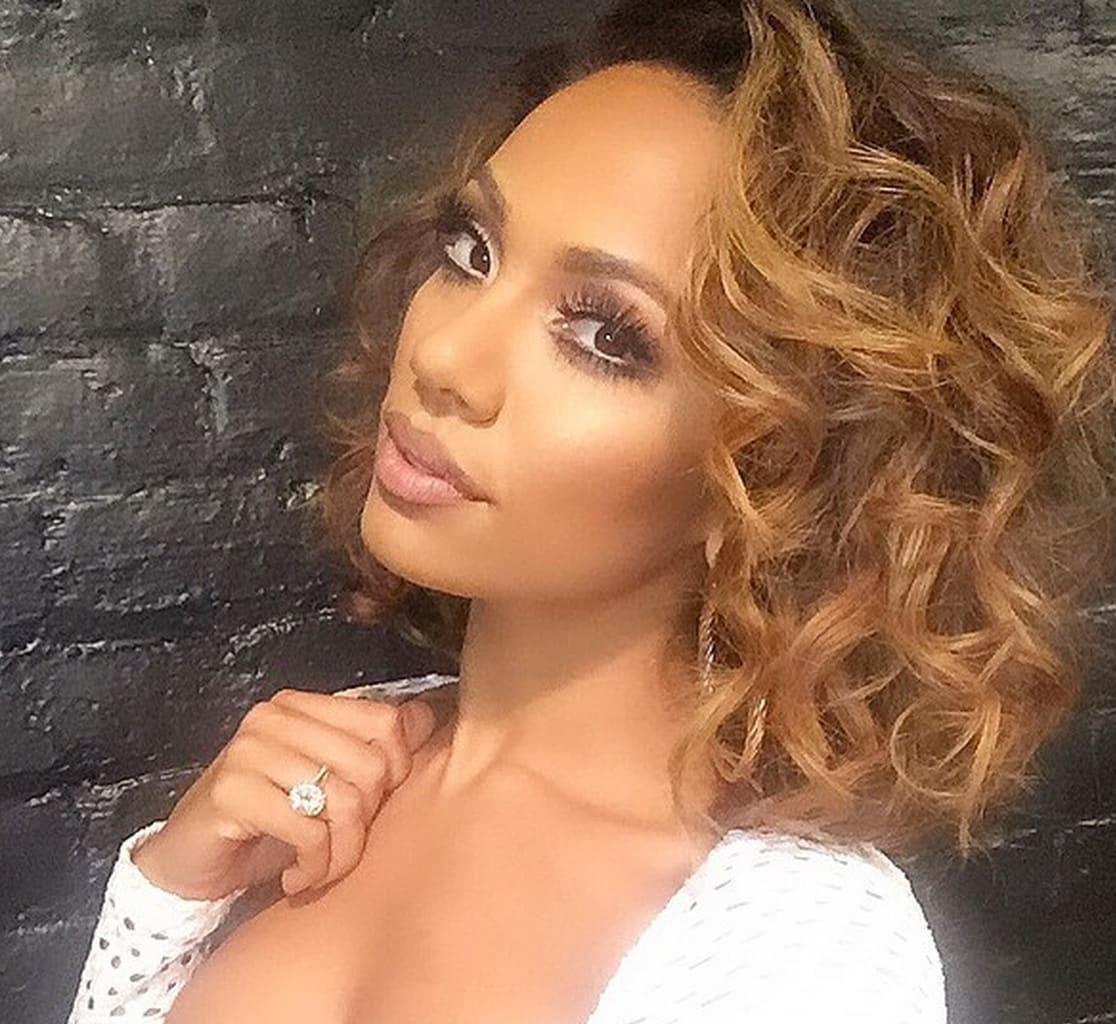 Erica Mena Has A Serious Message For Haters Who Bash Her Kids